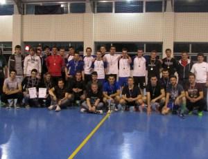 Sportska udruga Sveučilišta Sjever postala članica Zajednice športskih udruga grada Varaždina