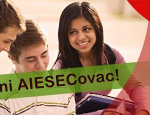 AIESEC Varaždin prima nove članove
